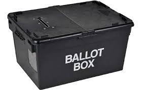 Easton parish election