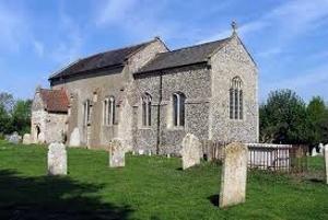 St Peter's Church,