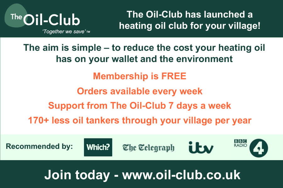 The Oil Club