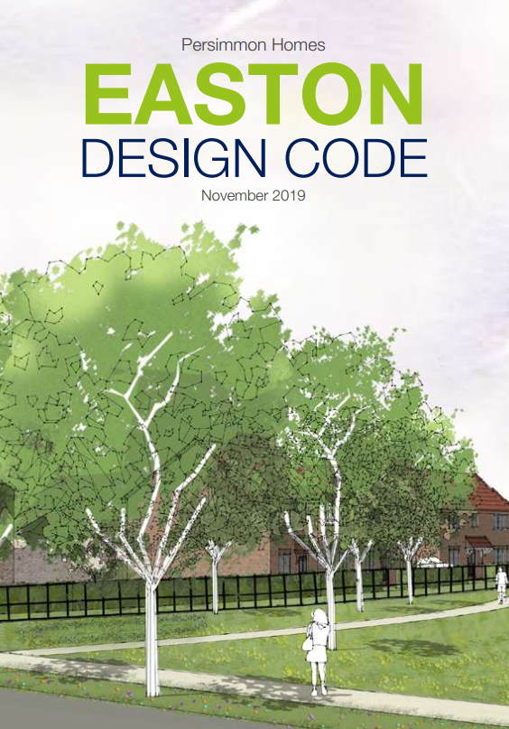Approved Design Code