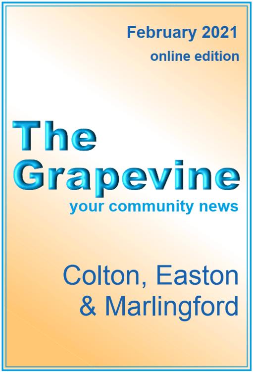 The Grapevine June 2020
