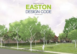 Design code front cover